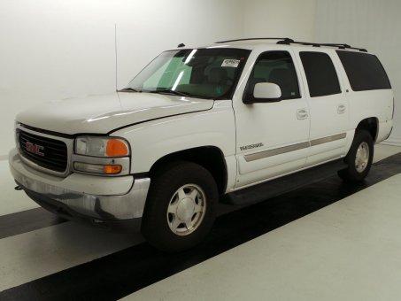 2004 GMC 1500 YUK XL 4X4 SLT
