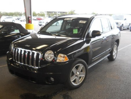 2010 Jeep COMPASS FWD 4C