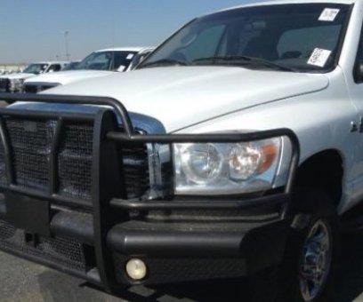 2008 Dodge RAM 2500 4X4 6C SXT