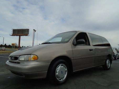 1996 Ford Windstar LX