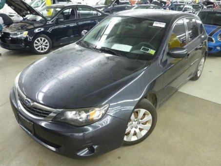 2009 Subaru IMP I I