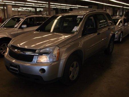 2008 Chevrolet EQUINOX AWD AWD LS