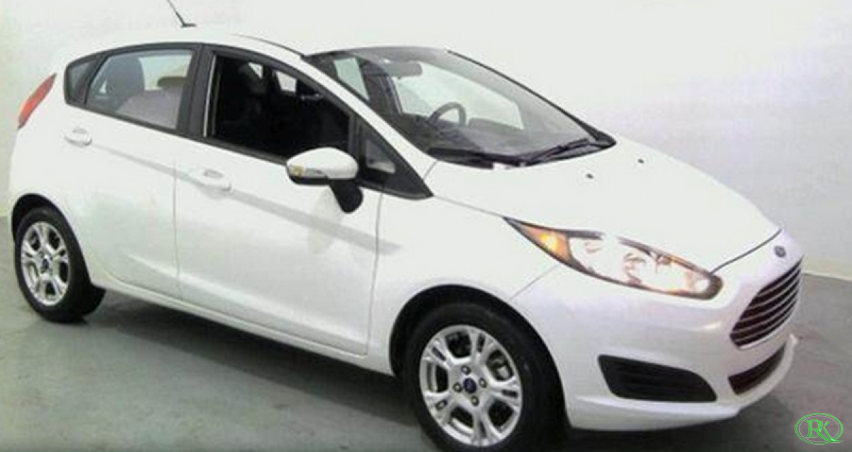 2014 ford fiesta se hatchback 4d. Cars Review. Best American Auto & Cars Review