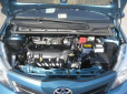2014 TOYOTA Yaris LE Hatchback Sedan 4D image-3