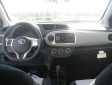 2014 TOYOTA Yaris LE Hatchback Sedan 4D image-6