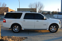 2008 Ford Expedition EL Limited image-4