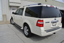 2008 Ford Expedition EL Limited image-1