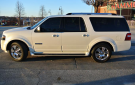 2008 Ford Expedition EL Limited image-13