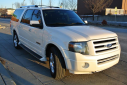 2008 Ford Expedition EL Limited image-0