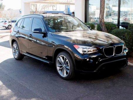 2013 BMW X1 sDrive28i BMW Assist Pkg