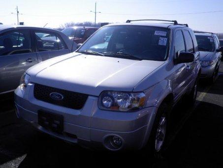 2005 Ford ESCAPE 4X4 4C