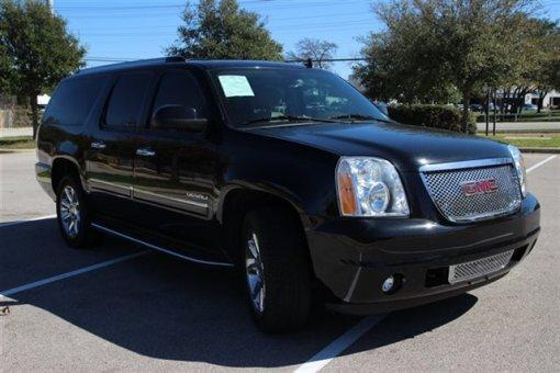 2011 GMC Yukon XL 2WD 4dr