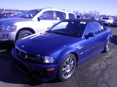 2003 BMW M3