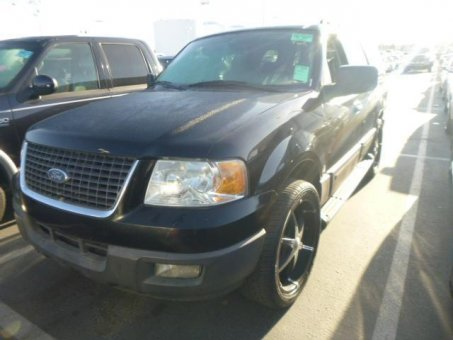2006 Ford EXPEDIT 4X2 XLT