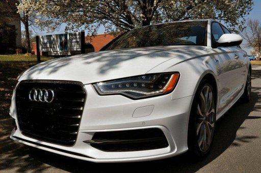 2015 Audi A6 3.0T