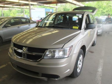 2009 Dodge JOURNEY FWD 4C SE