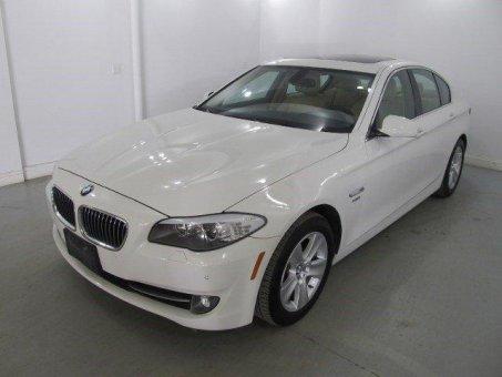 2012 BMW 5 SERIES 528XI*