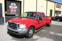 2002 Ford F350 Dually image-1