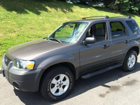 2005 Ford ESCAPE 4X4 V6 XLT