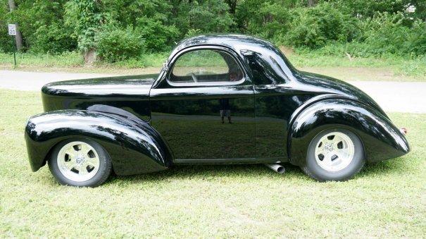 1941 Willys AMERICAR