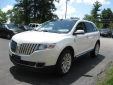 2012 Lincoln MKX image-0