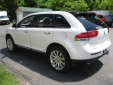 2012 Lincoln MKX image-6