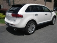 2012 Lincoln MKX image-5