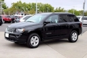 2014 Jeep Compass image-0