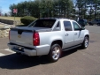 2012 Chevrolet AVALANCHE LT image-2