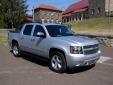 2012 Chevrolet AVALANCHE LT image-0