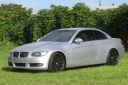 2007 BMW 3 SERIES 335I image-8