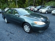 2003 Toyota CAMRY LE image-0