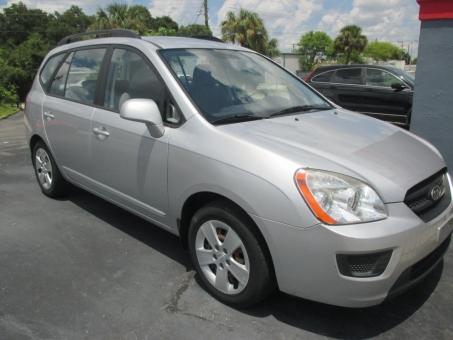 2009 Kia RONDO LX V6