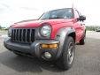 2003 Jeep LIBERTY image-0
