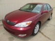 2003 Toyota CAMRY XLE image-0