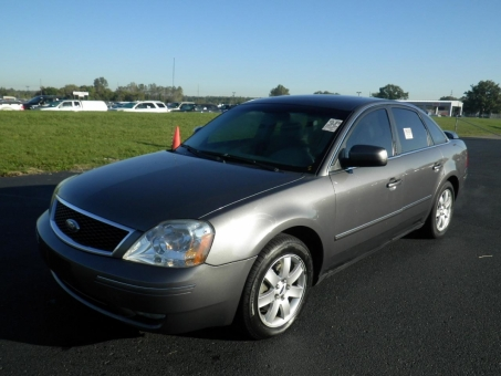 2006 Ford FIVE HUND AWD SEL