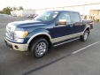2010 Ford F-150 LARIAT image-0