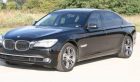 2009 BMW 7 SERIES 750LI image-1