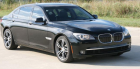 2009 BMW 7 SERIES 750LI image-0