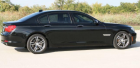 2009 BMW 7 SERIES 750LI image-4