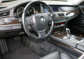 2009 BMW 7 SERIES 750LI image-3