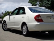 2004 Toyota CAMRY LE image-4