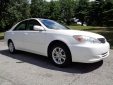 2004 Toyota CAMRY LE image-0