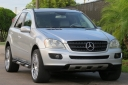 2006 Mercedes ML350 image-0