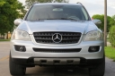 2006 Mercedes ML350 image-1