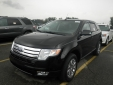 2009 Ford EDGE AWD LIMITED image-0
