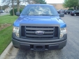 2009 Ford F-150 XL image-1