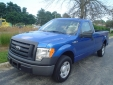 2009 Ford F-150 XL image-0