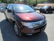 2010 Ford EDGE image-5