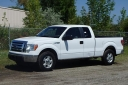 2010 Ford F-150 XLT image-1